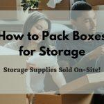 Storage Supplies Souderton PA