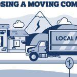 choosing moving company